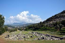 site archeo