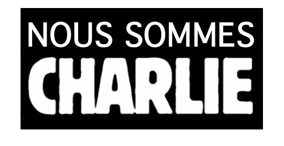 Nous sommes charlie 1
